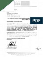 Rechazo de objeciones presidenciales al Proyecto que permite un retiro digno para los policías de Colombia