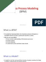Bpm (Class Ppt)