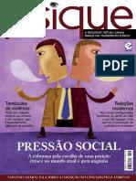 #Revista Psique - Edição 147 - (Maio 2018)
