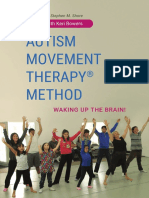 Autism Movement Therapy PTMASUD