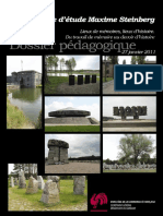 Journee d Etude Maxime Steinberg-Dossier Pedagogique-2011