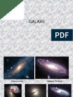 Galaxia Noastra