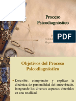 Proceso Psdg Clase 1