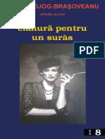 Ojog-Brasoveanu, Rodica - Cianura Pentru Un Suras v2.0