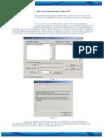 Mise à Jour Firmware via Le Câble USB