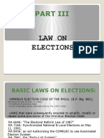 U. LAW ON ELECTIONS.pptx