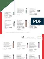 Catálogo Lakme Teknia 2018