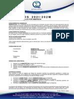 Ht - Sigma Fos 202