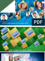 Diapositivas de Promocion
