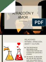 Atracción y Amor