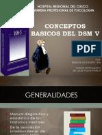 EXPO DSM V