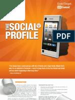 SFF Social Profile Singles