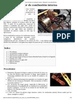 Historia Del Motor de Combustión Interna_Wiki
