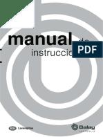 Manual de Instrucciones Balay 3vf304na (1)
