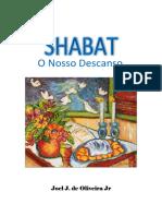 Shabat - O Nosso Descanso