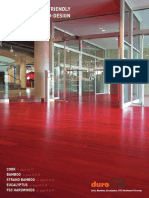 1,Duro Design Bamboo Brochure 2010
