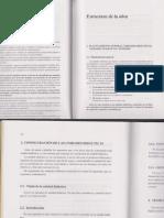 Unidads Didácticas Para Bachillerato Estructura de La Obra