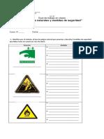 Desastres Naturales y Medidas de Seguridad (1)