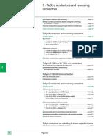 CH5 Contactors(1) - DATA SHEET CONTACTORES