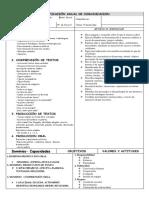 Plan Anual - COMUNICACIÓN - 3 AÑOS.docx