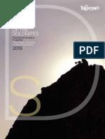 I Suoni Delle Dolomiti 2018