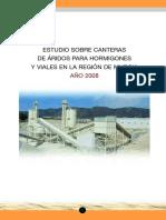 5762-Texto Completo 1 Estudios sobre canteras de áridos para hormigones y viales en la región de Murcia. Año 2008.pdf