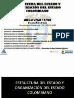Estructura Del Estado - Diego Vivas