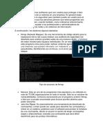 Software Contra Malwares