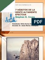 7 HÁBITOS DE LA GENTE ALTAMENTE EFECTIVA.pptx