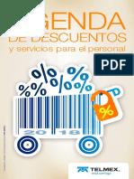 Agenda Des Cuento 2018 Telmex