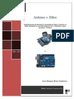Arduino + XBee.pdf