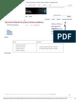 Ejercicios Bobinado de Motores Eléctricos Trifásicos - Monografias.com