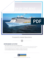 15044210 anthem of the seas faqs