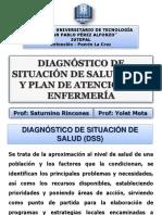 i 2018 Diagnostico de Situacion de Salud (Dss) Si...