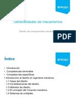 Unidad I - Generalidades de Mecanismos.pptx