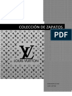 Louis Vuitton Zapatos
