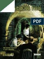 La Revelacion final.pdf