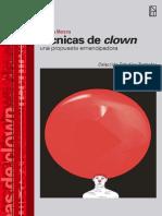 2016 Técnicas de ClownWEB.pdf