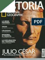 Colección Historia National Geographic – Número 2 2004