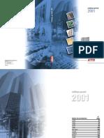 Catalogo General Himel 2001