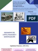 Surgimiento Del Capital Grupo _2