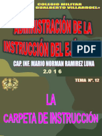 00 Ioe. Carpeta de Instruccion