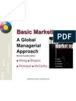 Chp 03 Focusing Marketing Strategy With Segmentation and Positioning