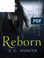 C.C. Hunter - Shadow Falls After Dark 01 - Reborn