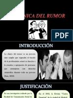 Clinica Del Rumor
