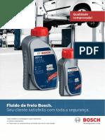 Catálogo de fluidos de freios