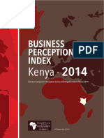 Kenia Buisness Review