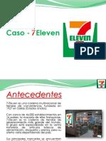 Caso 7 Eleven