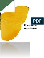Bitácora de Eco