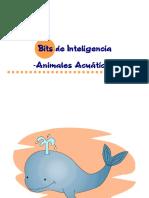 BITS DE ANIMALES ACUATICOS.ppt